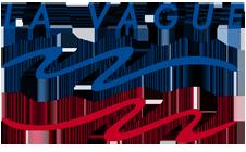 logo La vague