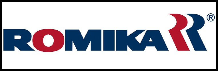 logo Romika