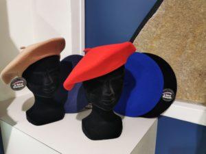 beret français