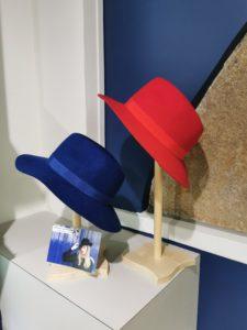 chapeau kanopi