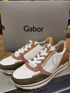 sneakers à zip